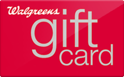Turn Walgreens Gift Cards into Cash | QuickcashMI